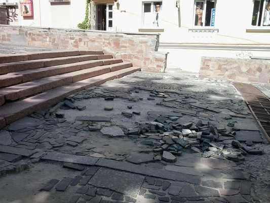 Власти Брянска пообещали преобразить набережную и бульвар Гагарина