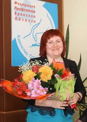 Брянские энергетики выбрали профсоюзного лидера