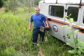 Около брянской деревни нашли 56 килограммов тротила