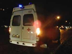 В Стародубе «Опель» врезался в дерево – погибли два человека