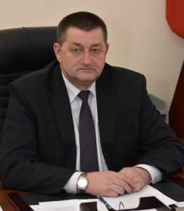Кто есть кто в брянском правительстве: Александр Резунов