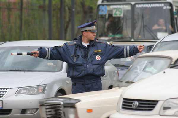 Центр Брянска перекроют из-за репетиции Парада