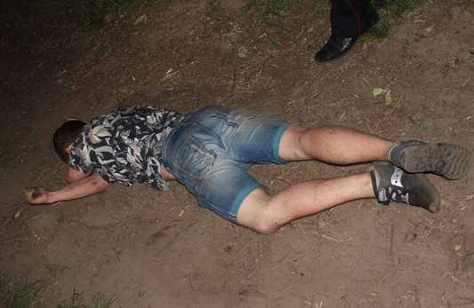 Брянская полиция спасла напившегося до потери сознания выпускника