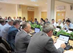 Главы районов Брянска и заместитель мэра сохранили должности