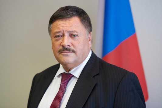 Марченко на посту брянского сенатора может сменить Калашников