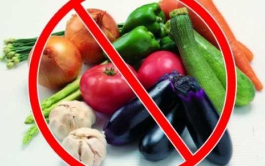 Брянские контролёры вернули белорусам 50 тонн фруктов и овощей