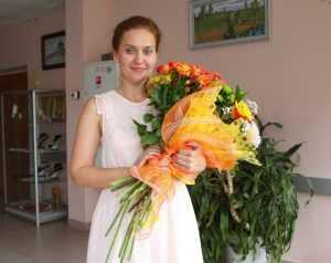 Лучшим воспитателем Брянска стала Екатерина Качура