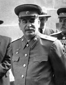 Сталина в Брянске не будет