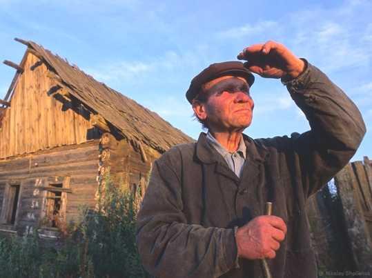Брянцам покажут фотовыставку, посвящённую затерянной деревне