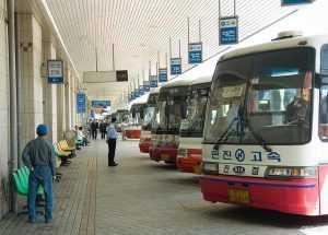 На улице Речной в Брянске построят автовокзал
