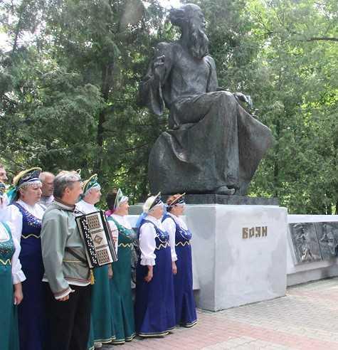 В Трубчевск придет праздник «На земле Бояна»