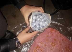 Задержаны азиатские поставщики героина в Брянск