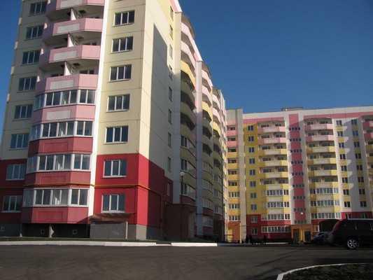 Брянцы переехали из ветхого жилья в новые квартиры «Надежды»