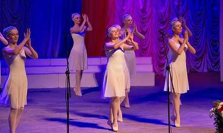 Воспитанники детских школ искусств дали концерт в Брянске