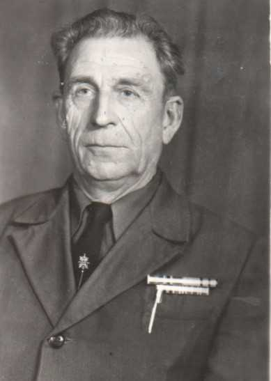 Вспомним Победителей поимённо: Козлов Филипп Трифонович