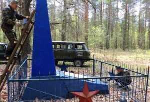 В «Брянском лесу» появится «Партизанская» тропа