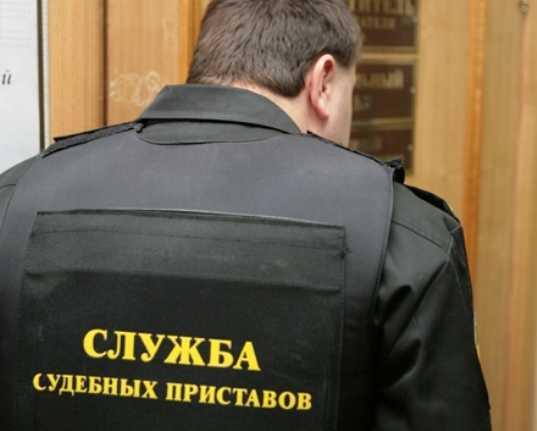 Брянскому приставу дали 2 года тюрьмы за присвоение 58 тысяч