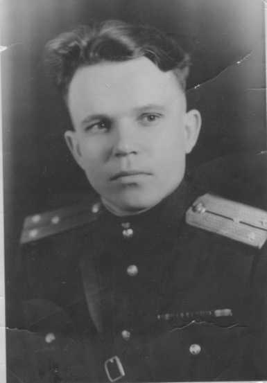 Вспомним Победителей поимённо: Денисенков Андрей Михайлович
