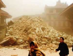 Брянец и его жена погибли в Непале после землетрясения