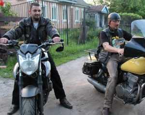 В Германии возмутились отношением Украины к ехавшим в Брянск байкерам