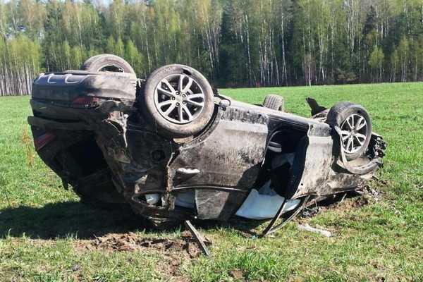 Брянские водители нарушили правила 600 тысяч раз