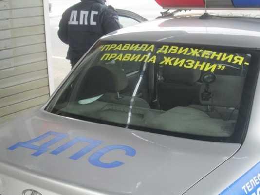 Сегодня брянские гаишники будут ловить нарушителей на объездной