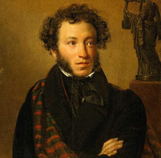 Брянские библиотеки откроют интернет-галерею пушкинских образов
