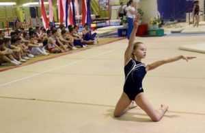 В Брянске объединят детские спортивные школы