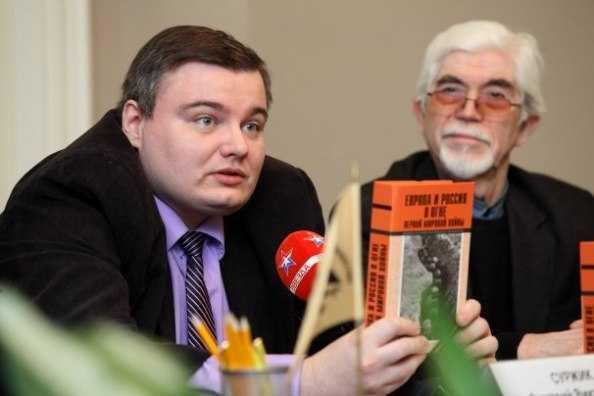 Брянский историк Дмитрий Суржик: За что прощать и кого?