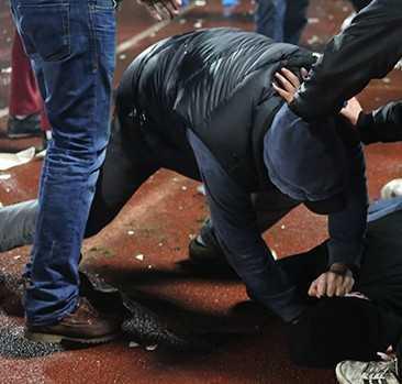 В Брянске предъявлено обвинение троим молодым грабителям