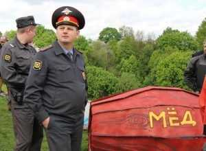 Брянцев ждет 6 июня  «Квас–ТарантасЪ»
