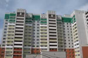 В «Сосновом бору» Брянска компания «Надежда» сдаст новый дом