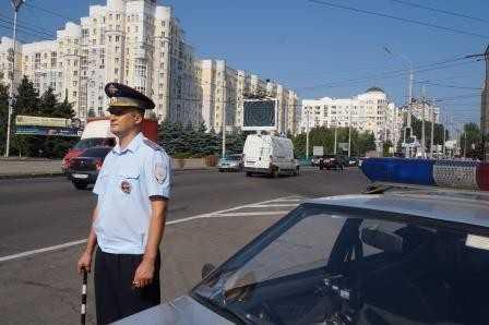 Брянская полиция задержала 6 пьяных водителей