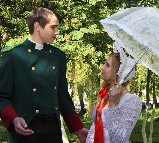 Брянский Овстуг очаровал ярким тютчевским праздником поэзии