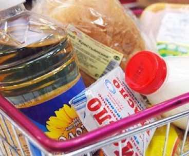 В мае продовольственные товары в Брянске стали дешевле на 0,1 процента