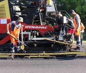 Дороги в Брянске отремонтируют по-европейски