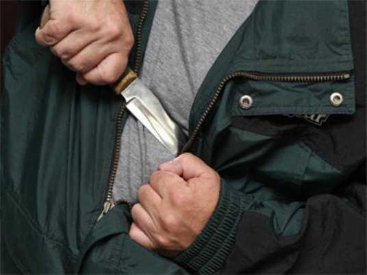 Уголовник, пырнувший брянца ножом возле кафе, получил 4,5 лет колонии
