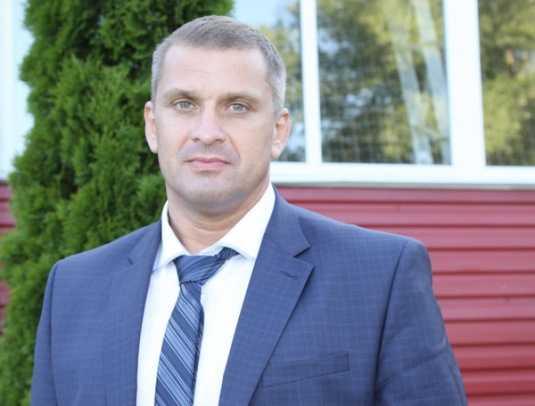 Белобережскую администрацию Брянска возглавил боксёр Кирейченков