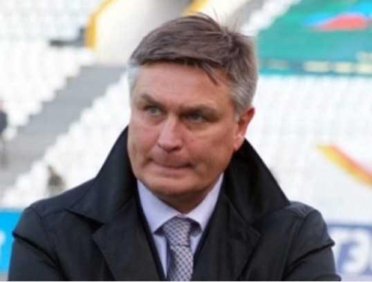 Брянского тренера обвинили в провале московской команды
