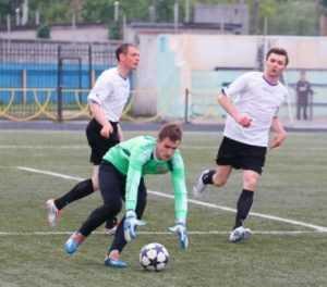 Футболисты обратились к главе Брянска за помощью