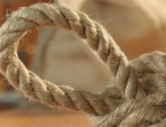 Брянец, убивший парня 39 ударами и верёвкой, сел на 10 лет