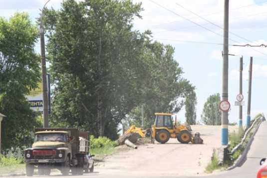 Строить путепровод возле вокзала Брянск-I начнут в июле