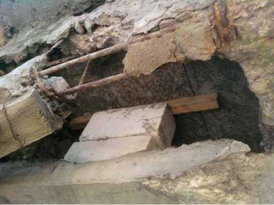 Реконструкцию Первомайского моста в Брянске проведут саратовцы