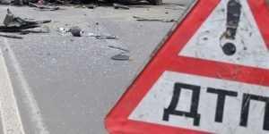 Брянская девушка погибла в перевернувшемся автомобиле