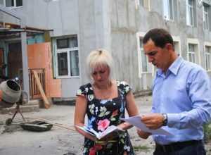 В реконструкцию брянского детсада «Одуванчик» вложили не только деньги