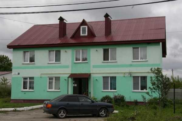 Брянский суд признал дома в Белых Берегах непригодными для проживания