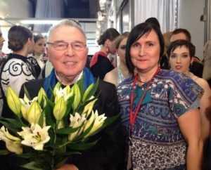Брянский дизайнер поедет на международный фестиваль моды