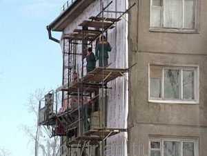 Недоделки брянских строителей устранит управляющая компания