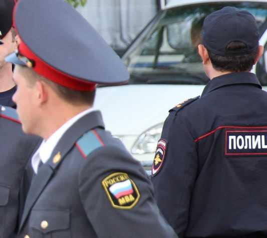 В Брянске задержали краснодарца, укравшего 12,5 тонны мяса