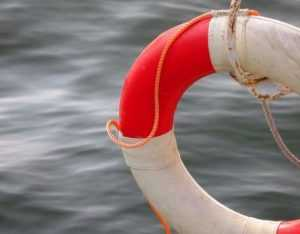 В брянском озере утонул мужчина